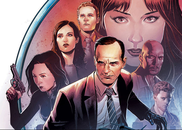 Trailer #1 Agents of S.H.I.E.L.D Tercer Temporada