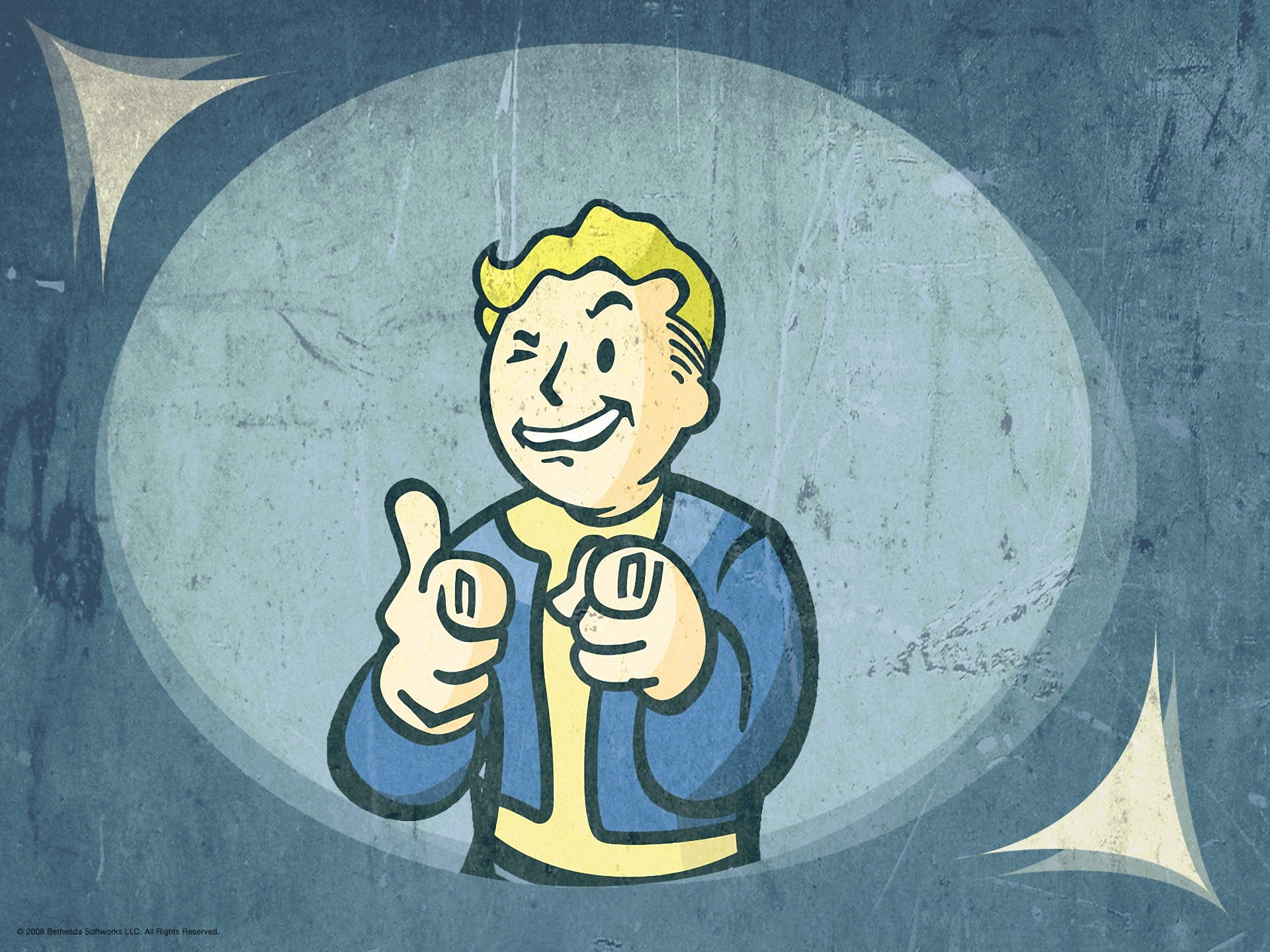 Vault Boy de Fallout llega a Rocket League