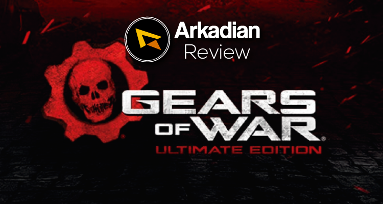 Review | Gears of War Ultimate Edition