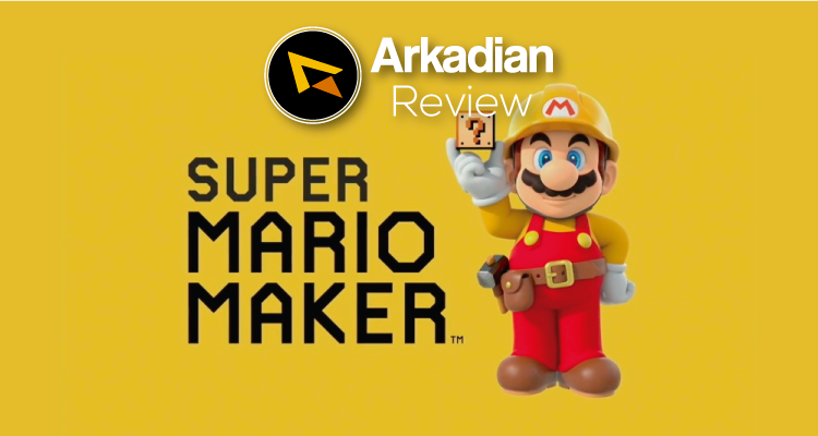 Review | Super Mario Maker