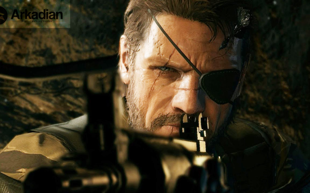 Bug corrompe partidas en Metal Gear Solid V:The Phantom Pain