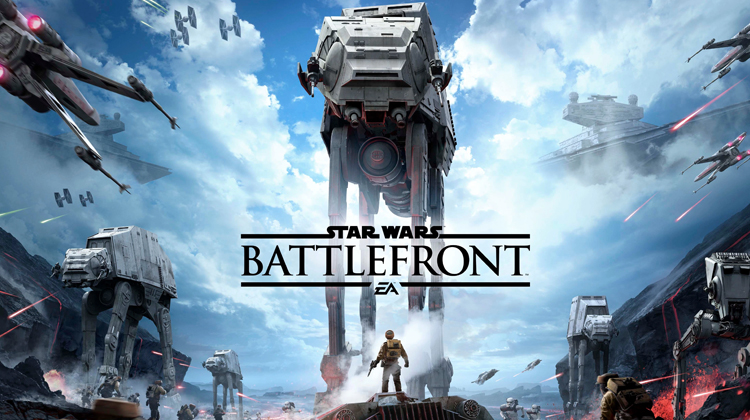 La beta de Star Wars Battlefront es extendida