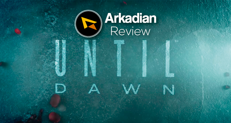 Review | Until Dawn