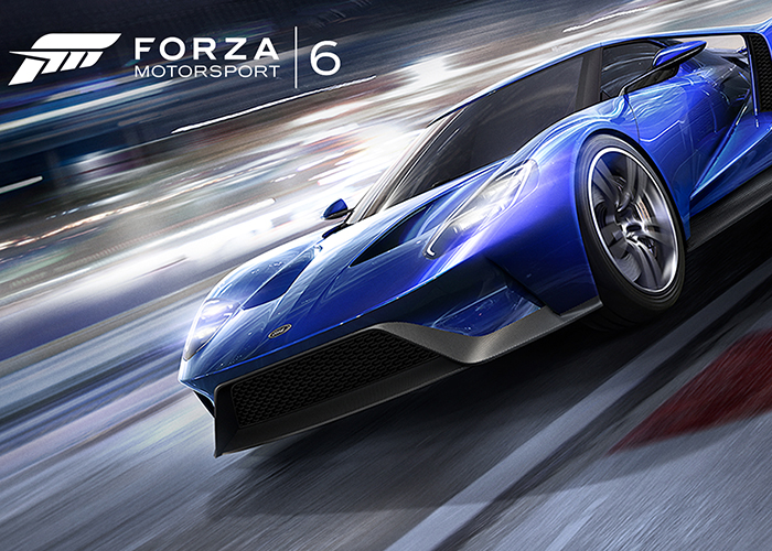 Forza Motorsport 6  Tráiler Oficial #2 XBOX ONE