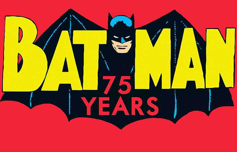 Cómics Gratis de Batman solo en el Batman Day