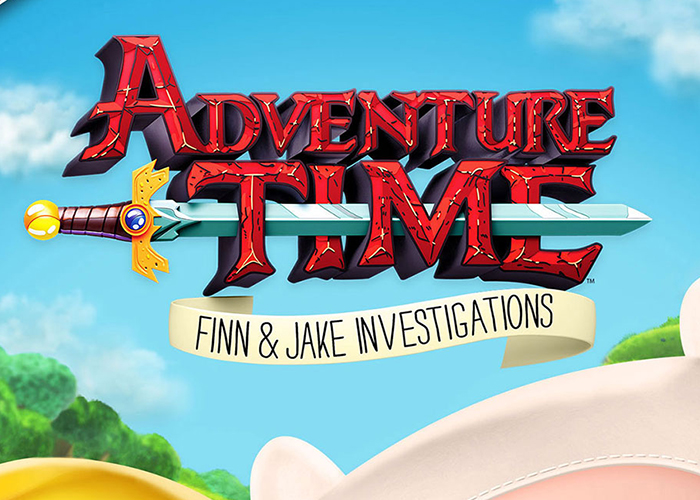 Trailer de Adventure Time: Finn & Jake Investigations