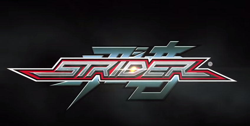 Strider por $1 USD con Humble Bundle