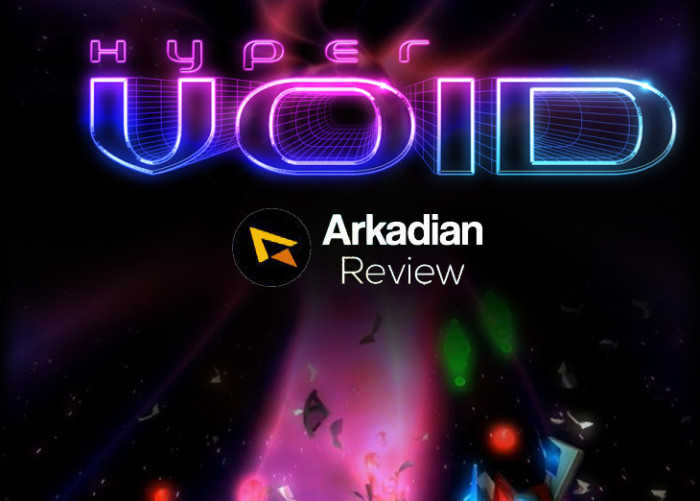 Review | Hyper Void