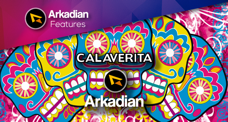 Features | Calaverita Arkadian 2015
