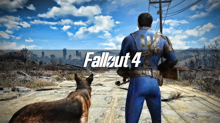 Mods de Fallout 4 llegarán pronto a PS4 y Xbox One