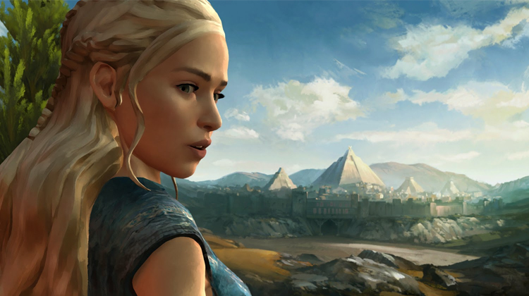 El episodio final de Game of Thrones: A Telltale Games Series llegará el 17 de noviembre