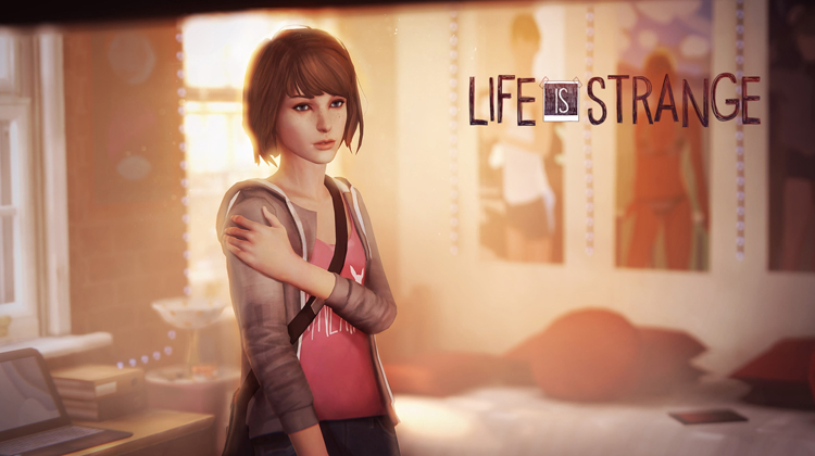 Life is Strange Edición Limitada