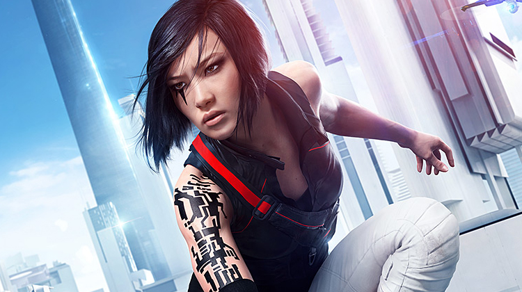 Se retrasa el lanzamiento de Mirror's Edge Catalyst