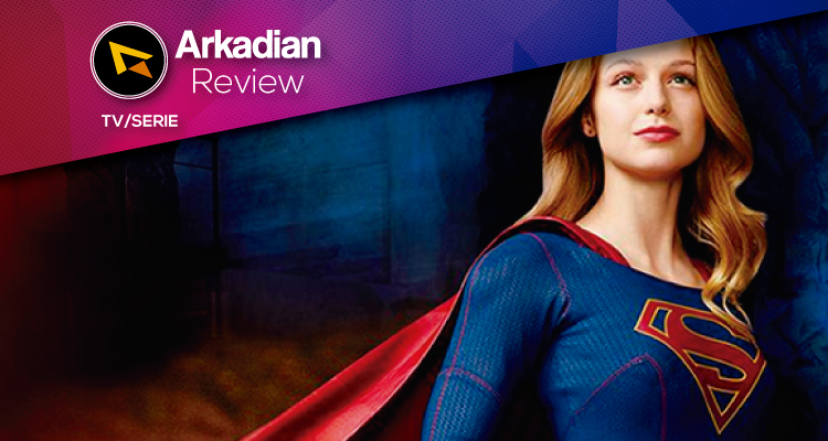 Review | Supergirl