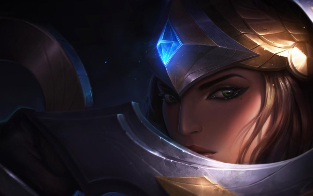 Sivir Victoriosa llega a League of Legends