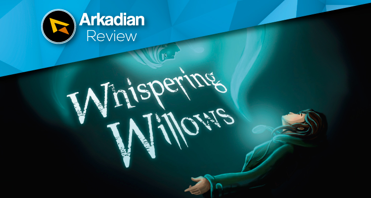 Review | Whispering Willows