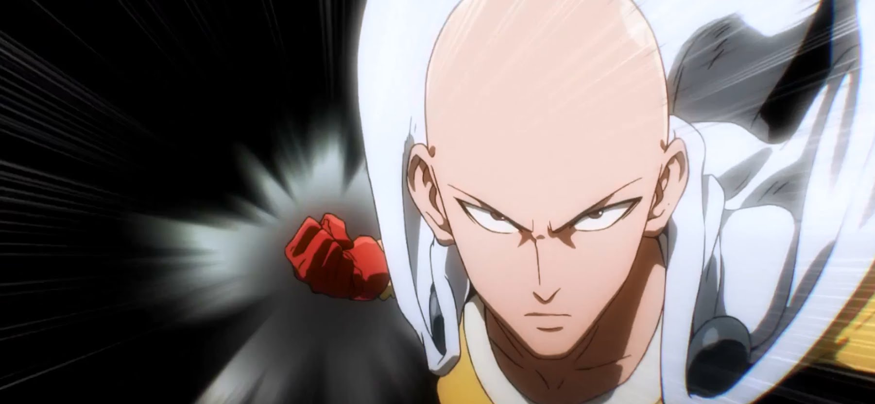 Se confirman 6 OVAs para One Punch Man