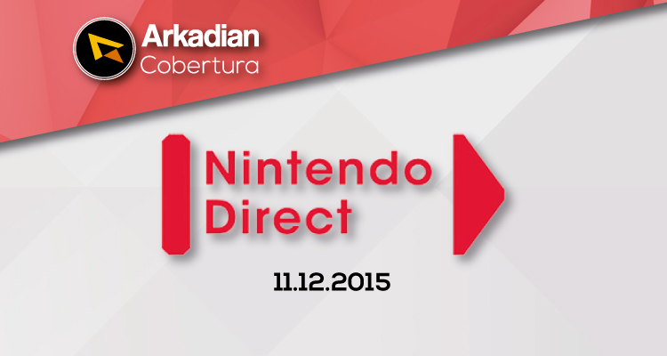 Nintendo Direct Nov 2015