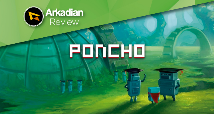 Review | Poncho