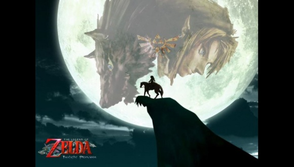 Video: The Legend of Zelda Twilight Princess HD Vs Original