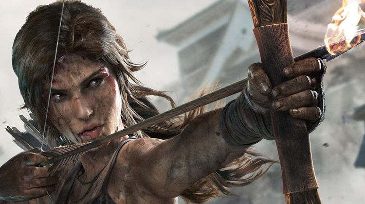 """Legend Within"" un nuevo promocional para Rise of the Tomb Raider"