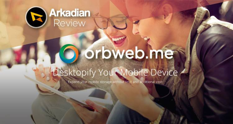 Review | Orbweb.me