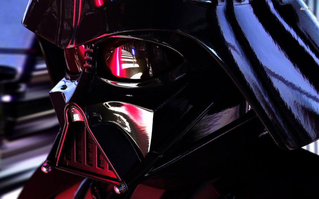 Posible aparición de Darth Vader en Rogue One: A Star Wars Story