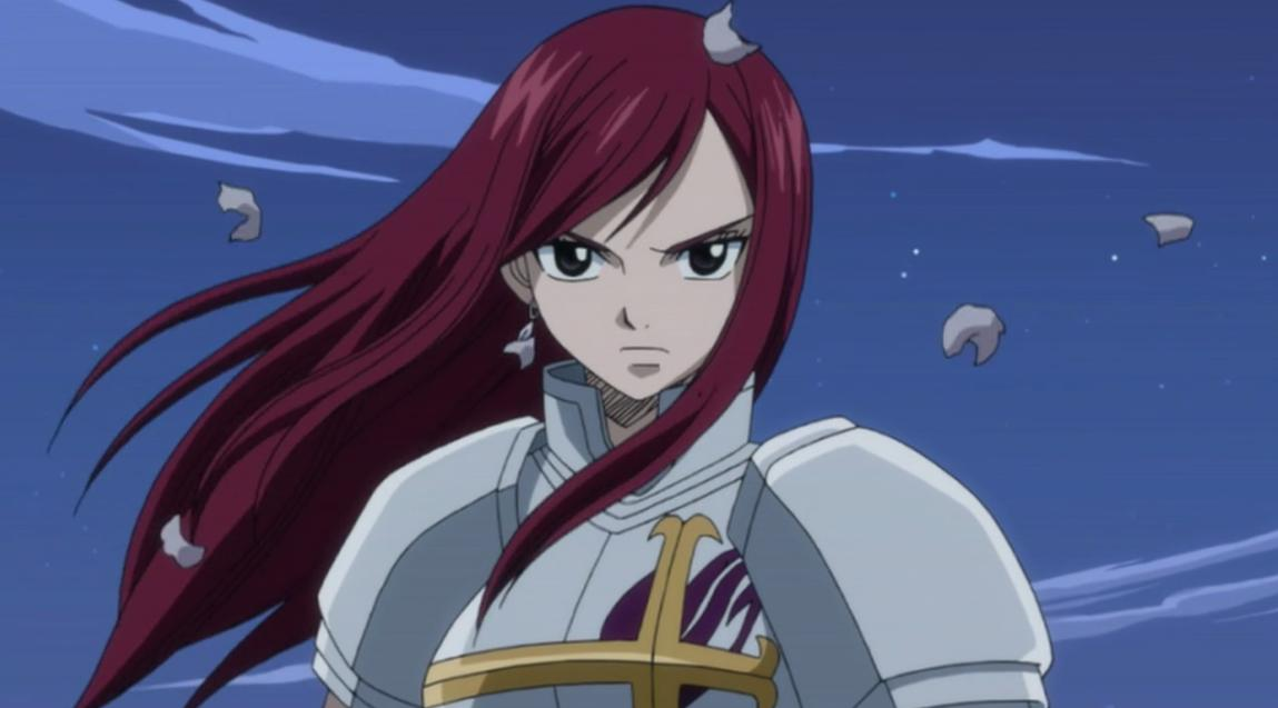 Man at Arms: Reforged – Erza Scarlet