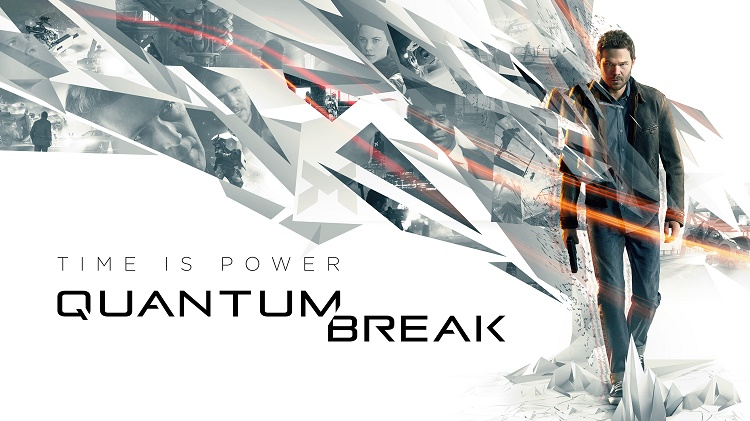 Quantum Break exclusivo de la Windows Store