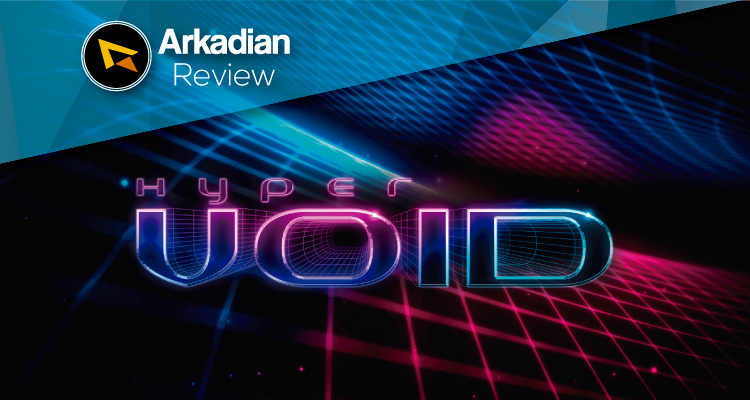 Review | Hyper Void (Xbox One)