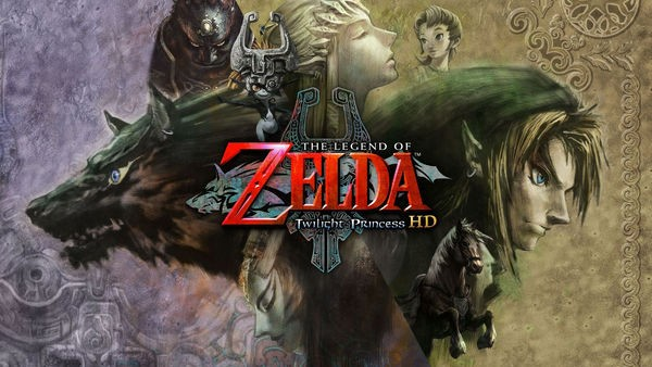 Trailer de lanzamiento de TLOZ: Twilight Princess HD