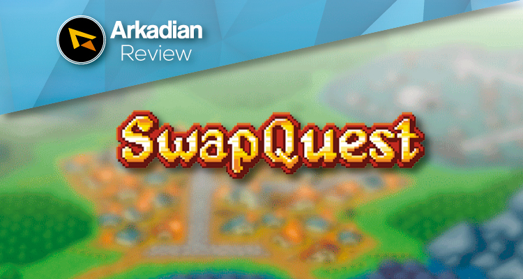 Review | SwapQuest