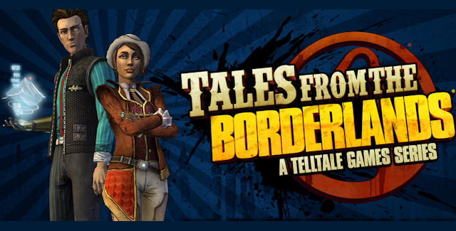 Tales from the Borderlands llegará en formato físico