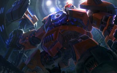 League of Legends | Nuevos aspectos para Sion, Lissandra y Soraka
