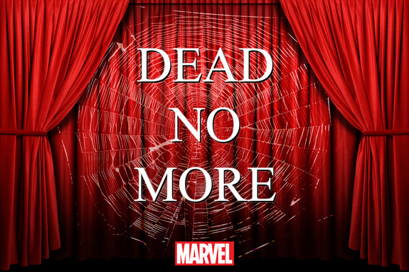 Spider-man – Dead No More