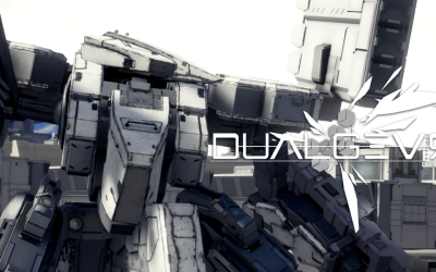 DUAL GEAR lanza pre-alpha demo en Steam