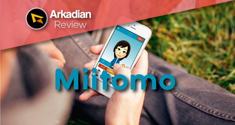 Review | Miitomo