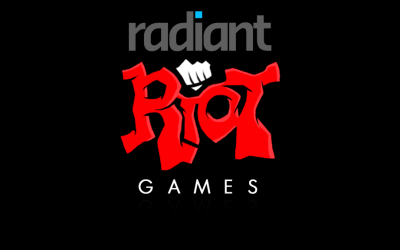 Radiant Entertainment es adquirido por Riot Games