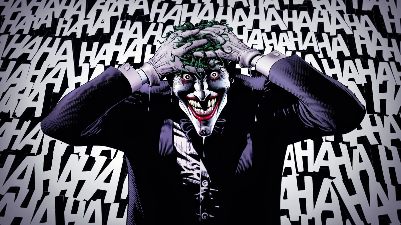 The Killing Joke – Ya tiene Trailer Oficial