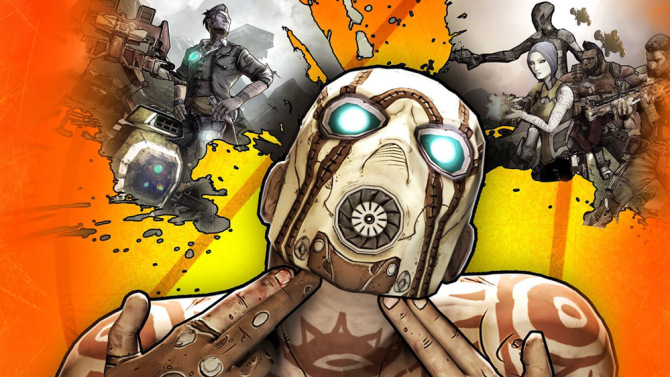 Borderlands: La película – Ser como Mad Max o morir en el intento