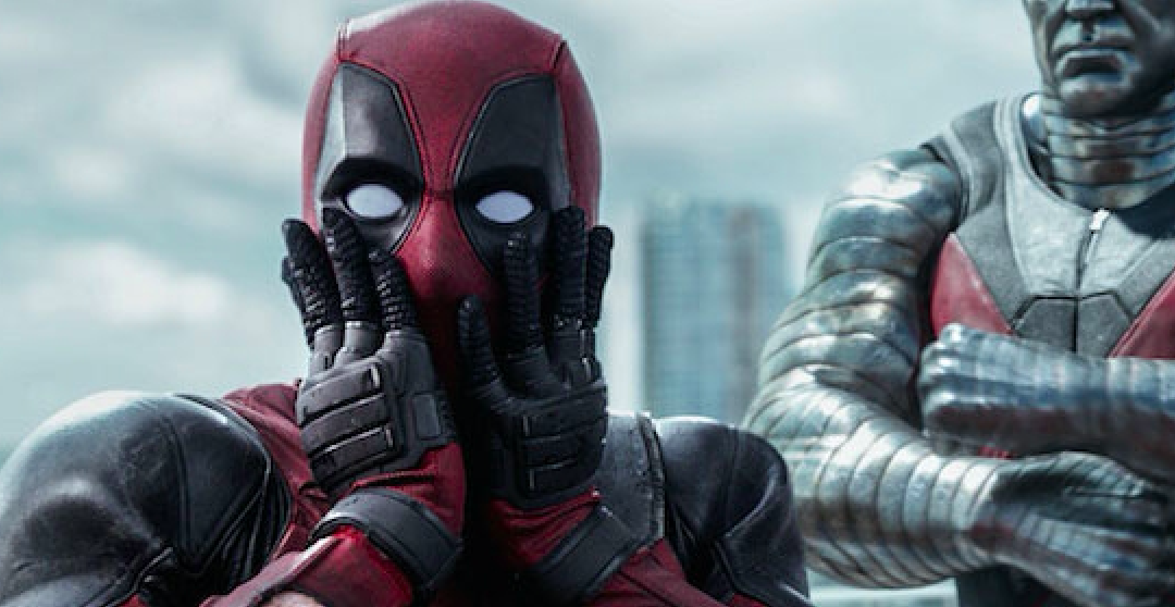 Deadpool 2 – Confirmado y en proceso.