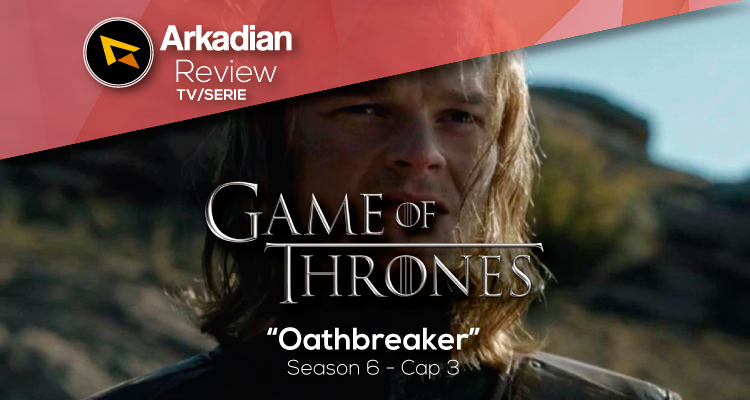 Review | Game of Thrones – Oathbreaker