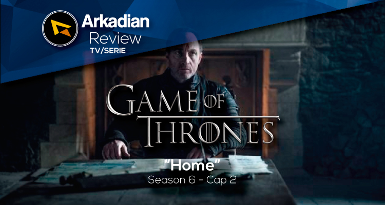 Review | Game of Thrones – Home