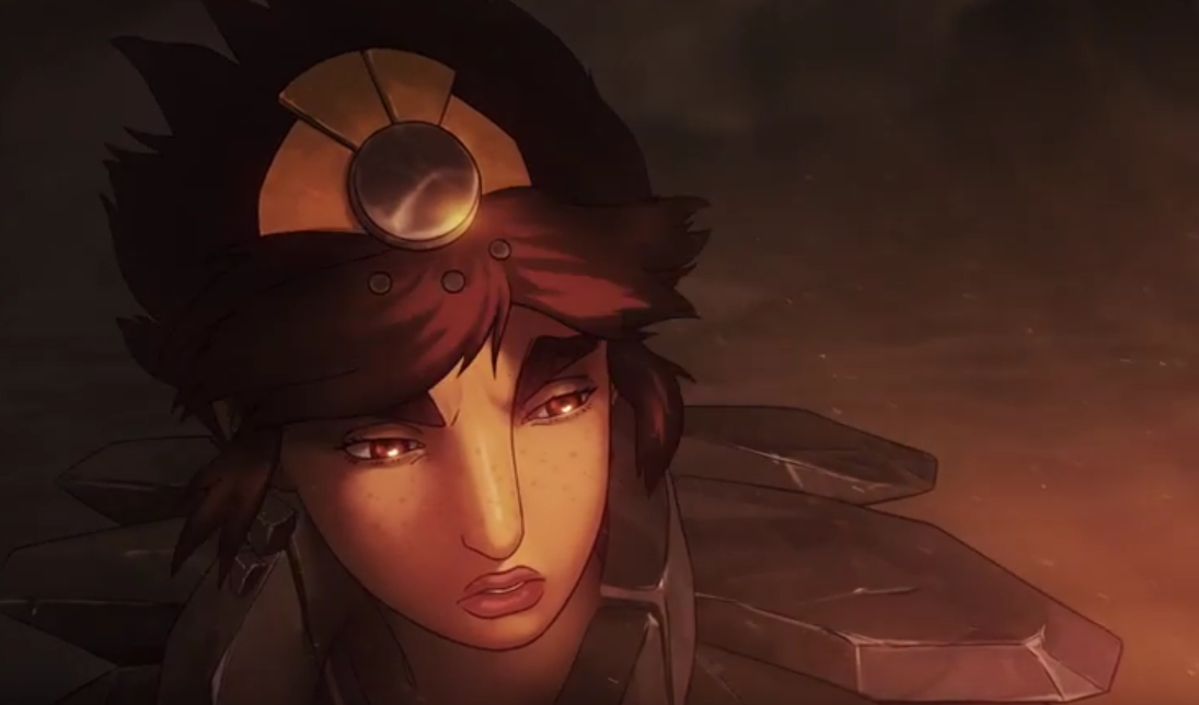 League of Legends | Primer vistazo a Taliyah