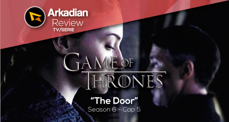 Review | Game of Thrones – The Door