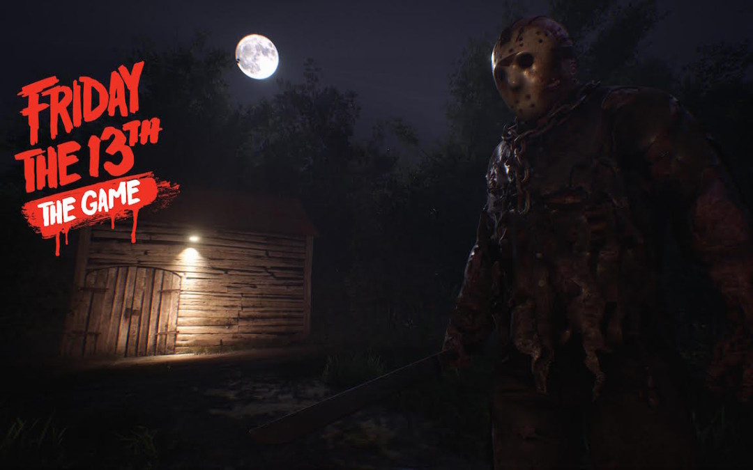 E3 2016 | Primer vistazo al gameplay de Friday the 13th