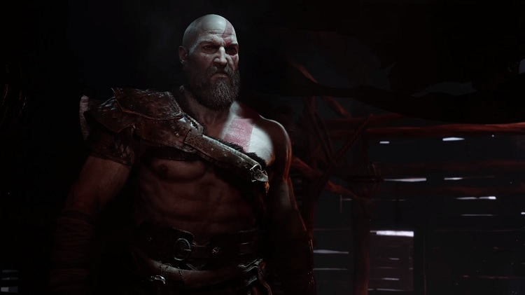 God of War no es reboot
