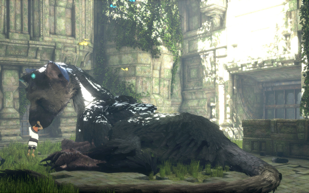 The Last Guardian contará con Collector's Edition