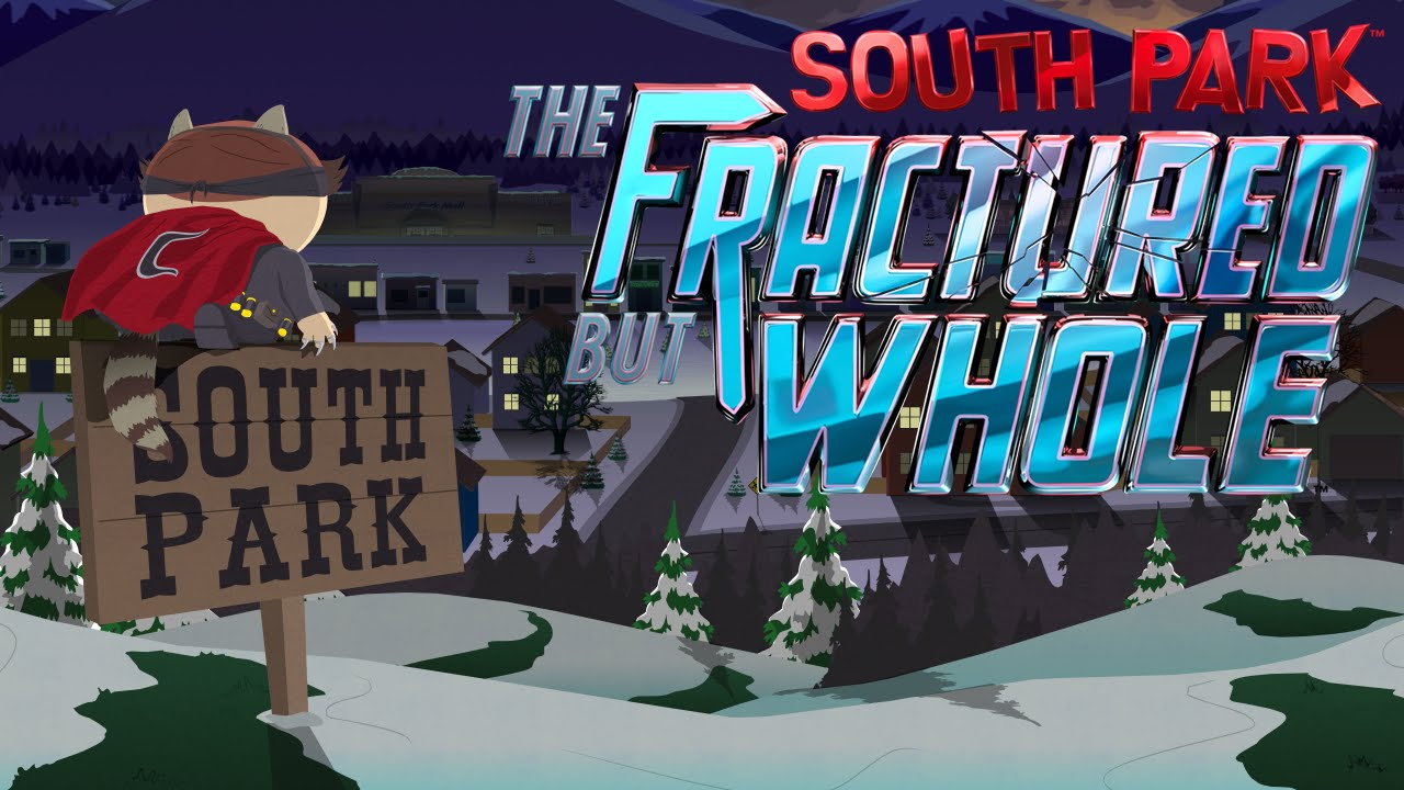 E3 2016 | South Park: The Fractured but Whole – La comedia de los chicos de Colorado regresa con este Nuevo juego