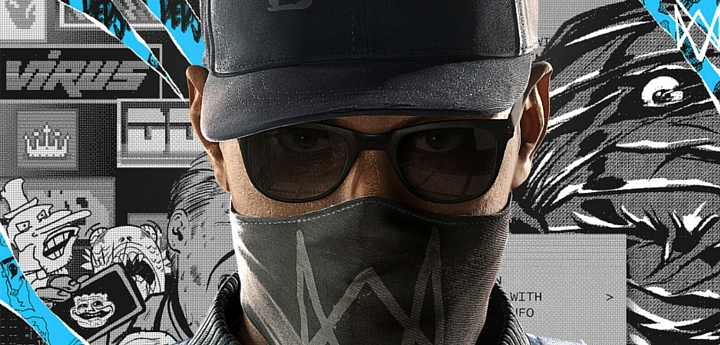 E3 2016 | Watch dogs 2 – Nuevo hacker y nuevos gadgets invaden San Francisco.